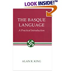 The Basque Language: A Practical Introduction