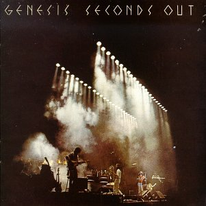 Genesis - Seconds Out (1 of 2) - Zortam Music