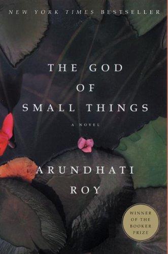 el dios de las pequeñas cosas