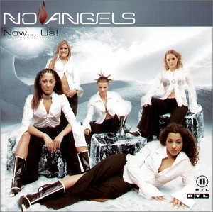 No Angels - Now... Us! (New Version) - Zortam Music