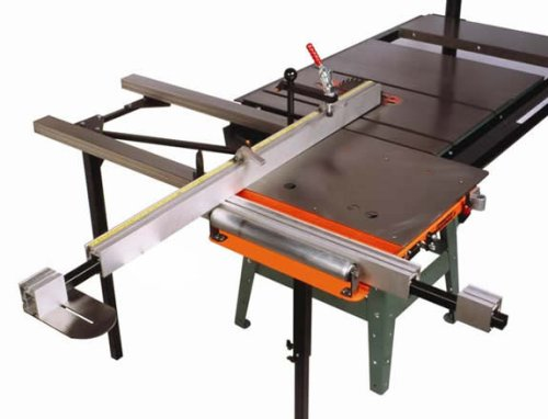 Table Saw Fence Guide How To Make Fence