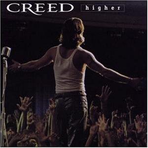 Creed - Higher - Zortam Music
