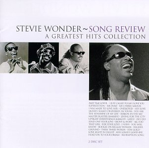 Stevie Wonder - Song Review: Greatest Hits [Us Import] - Zortam Music