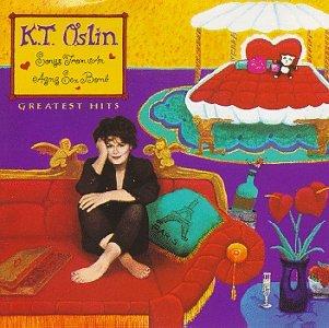 K T Oslin - Love in a Small Town - Zortam Music