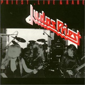 Judas Priest - Priest Live & Rare - Zortam Music