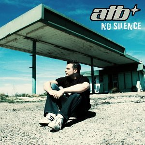 Atb - No Silence (CD+DVD) (Limitierte Edition) - Zortam Music