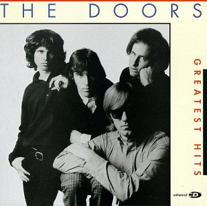 The Doors - THE DOORS - GREATEST HITS [ELEKTRA] - Zortam Music