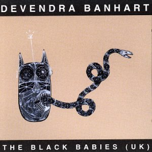 Devendra Banhart - The Black Babies (UK) - Zortam Music