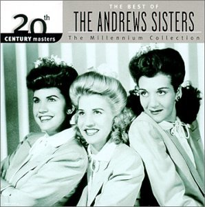 The Andrews Sisters - Songs of World War Two - Zortam Music