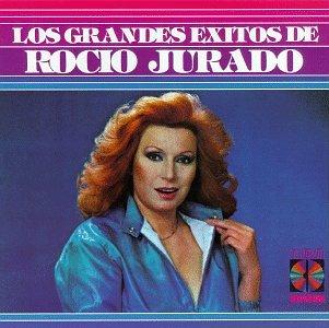 Rocio Jurado - Grande Exitos - Zortam Music