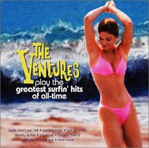 The Ventures - The Ventures Greatest Hits - Zortam Music