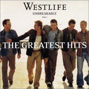 Westlife - Unbreakable (Promo) - Zortam Music