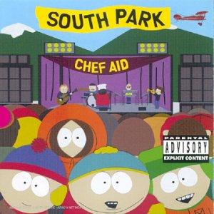 SOUTH PARK - SOUTH PARK - Lyrics2You