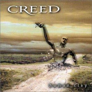 Creed - Human Clay (Bonus CD) - Zortam Music