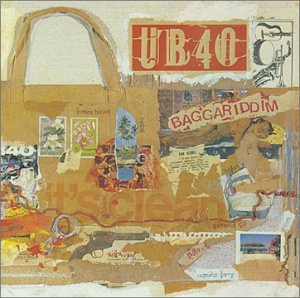 Ub40 - Little Baggariddim - Zortam Music