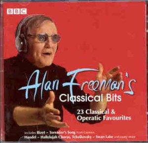 Beethoven - Alan Freeman