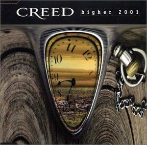 Creed - Higher 2001 - Zortam Music