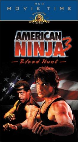 Скачать фильм Американский ниндзя 3: Кровавая охота /American Ninja 3: Blood Hunt/