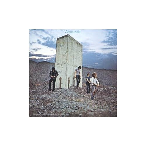 Pete Townshend et THE WHO 41G6Q5QCE3L._SS500_