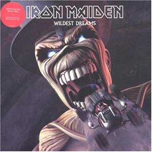 Iron Maiden - Wildest Dreams [Vinyl Single] - Zortam Music