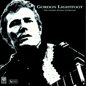 Gordon_Lightfoot - United Artists Collection [2 CD Set] - Zortam Music
