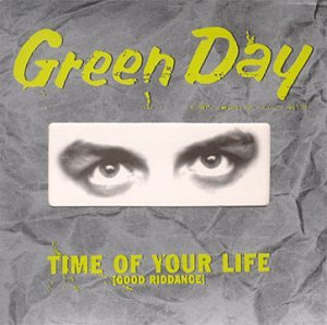 Green Day - Time of Your Life, Pt. 2 - Zortam Music