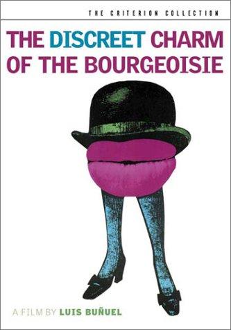 Charme discret de la bourgeoisie, Le / Скромное обаяние буржуазии (1972)