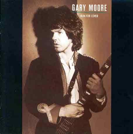 Gary Moore - Run for Cover: Remastered - Zortam Music