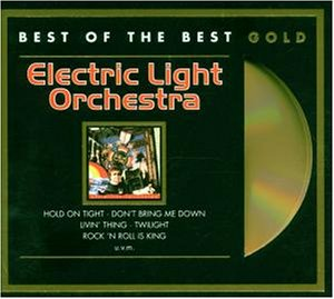 Electric Light Orchestra - Definitive Collection (Gold) - Zortam Music