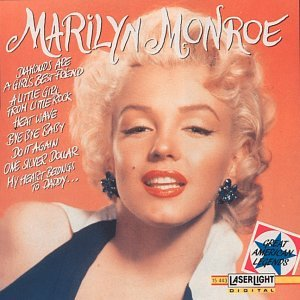 Marilyn Monroe - Great American Legends: Marilyn Monroe - Zortam Music