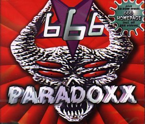 666 - Paradox - Zortam Music