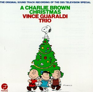 Vince Guaraldi - A Charlie Brown Christmas (Soundtrack) - Zortam Music