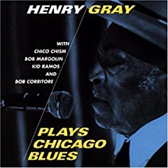 Plays Chicago Blues