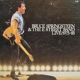 Bruce Springsteen - Live 1975 -