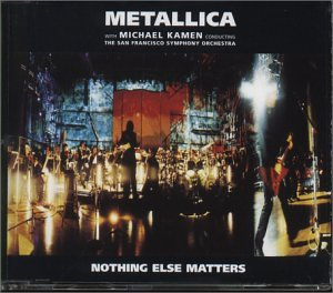 Metallica - Nothing Else Matters - Zortam Music