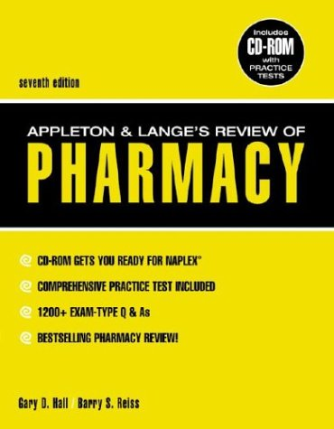 best book for naplex review