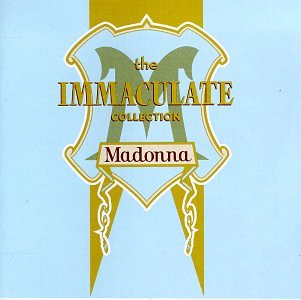 Madonna - The Imaculate Collection - Zortam Music