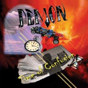 Demon Angels - Time of Confusion - Zortam Music