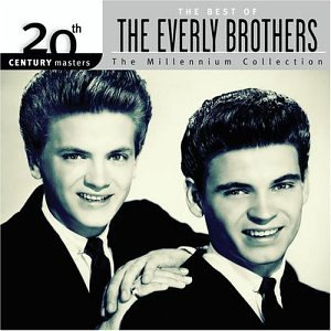 Everly Brothers - Yesterday