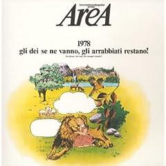 【クリックでお店のこの商品のページへ】アレア : 1978 (紙ジャケット仕様) - 音楽