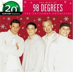 98° - Christmas Collection: The Best of 98 Degrees: 20th Century Masters - Zortam Music