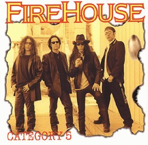 FIREHOUSE - Category 5 - Zortam Music
