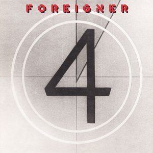 Foreigner - 4 [Bonus Tracks] - Zortam Music