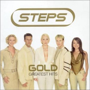 Steps - Gold the Greatest Hits - Zortam Music