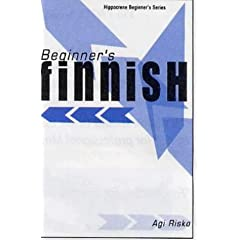 Beginner's Finnish (Hippocrene Beginner's)