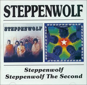 Steppenwolf - Steppenwolf/Steppenwolf the Second - Zortam Music