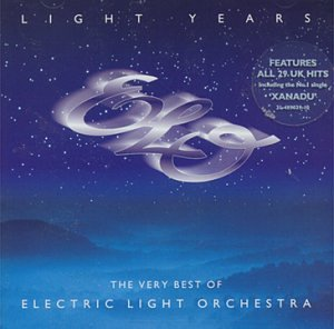 Electric Light Orchestra - The Very Best Of - Zortam Music