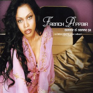 French Affair - Comme Ci Comme Ca - Zortam Music
