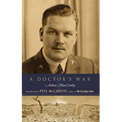 A brave, dogged Irish doctor survives Japanese brutality, shipwreck and imprisonment