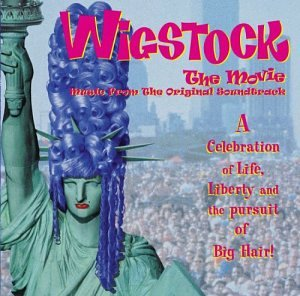 Crystal Waters - Wigstock: The Movie: A Celebration of Life, Liberty and the pursuit of Big Hair - Zortam Music